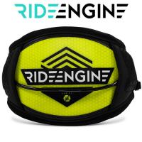 Кайт Трапеция RideEngine 2017 Hex Core Volt Yellow Harness + слайдер