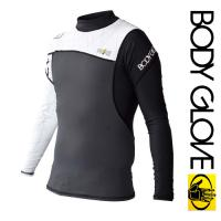 Гидромайка Body Glove 2015 Prime L/A 6oz Fitted Rashguard