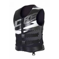Жилет JOBE 16 Ruthless Back Support Vest Men
