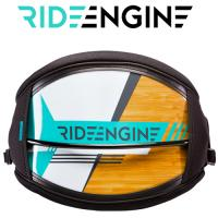 Кайт Трапеция RideEngine 2016 Bamboo Forest Elite Harness + слайдер