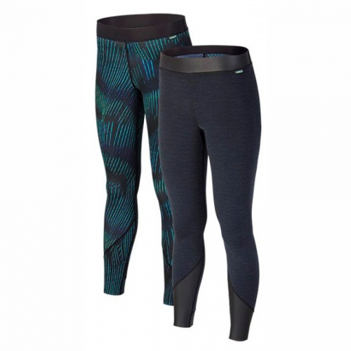 Гидроштаны JOBE 16 Neoprene Legging Revers 1.5  Women