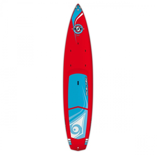Доска SUP BIC Sport 18 WING RED